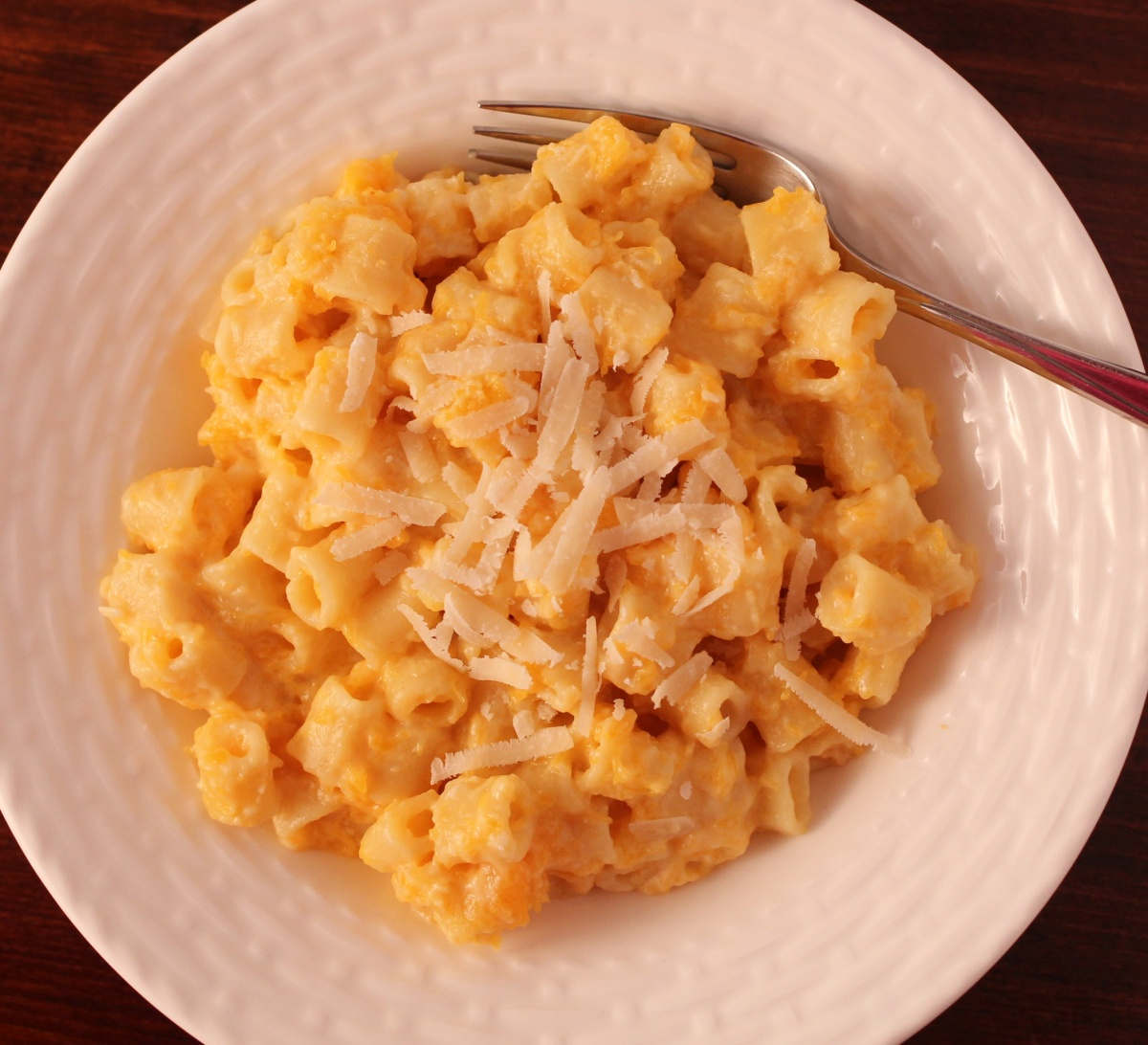 Fast Macaroni and Cheese. Not from a box. – NicoleBurnsFood